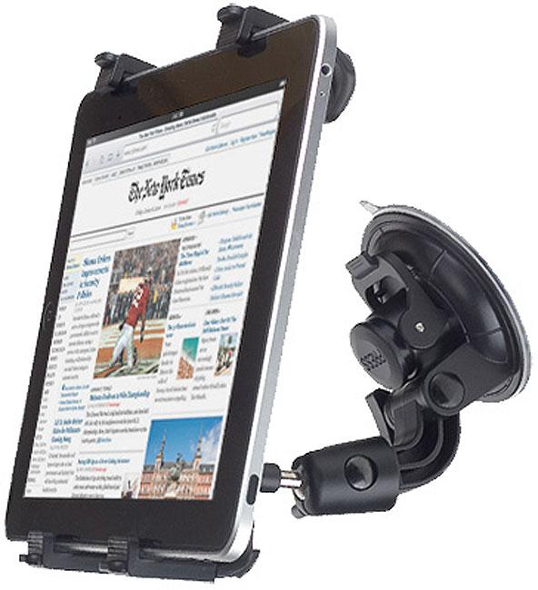 kfz halterung 360 schwenkbar f apple ipad 3 pkw lkw auto ipad3 hd ebay. Black Bedroom Furniture Sets. Home Design Ideas